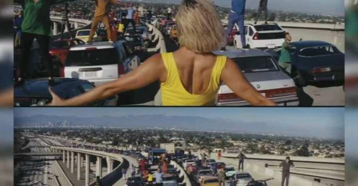 La La Land: Από τη Μόσχα με αγάπη...!