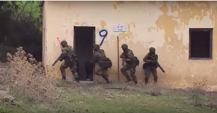 Βίντεο του ΓΕΣ για το έτος Εθνοφυλακής