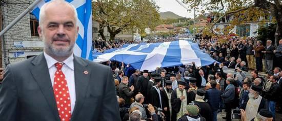 Image result for Επερώτηση στον Ράμα, για το φόνο του Κ Κατσίφα, από τον βουλευτή Γ Καραμέλο!