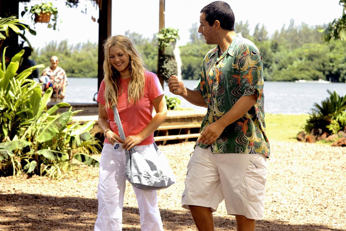 Οι ταινίες που σε κάνουν να θες να πας αμέσως διακοπές!